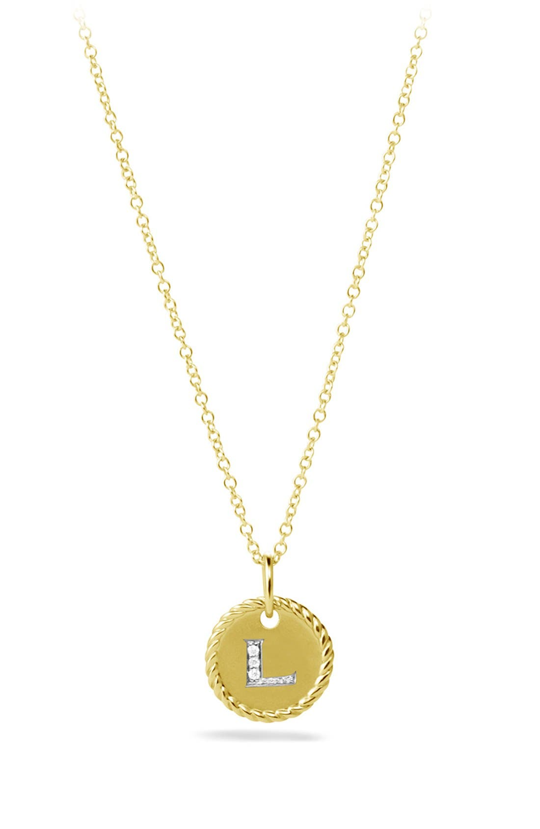 Womens Necklaces Nordstrom