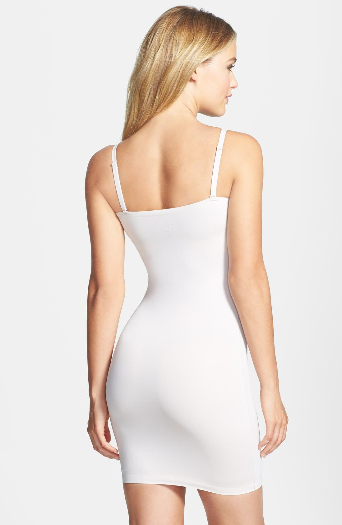 Alternate Image 4  - Yummie 'Kelley' Convertible Strapless Smoother Slip