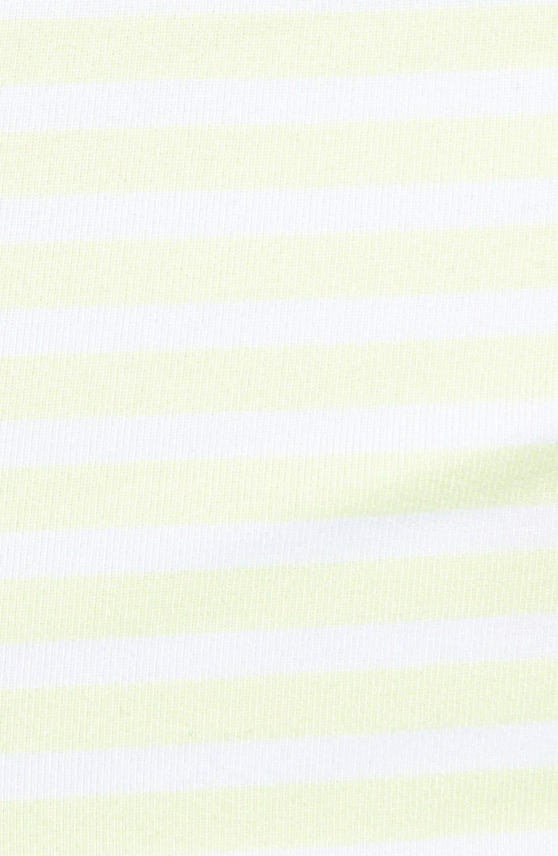 Alternate Image 3  - Zella 'Inhale Exhale' Side Vent Tank
