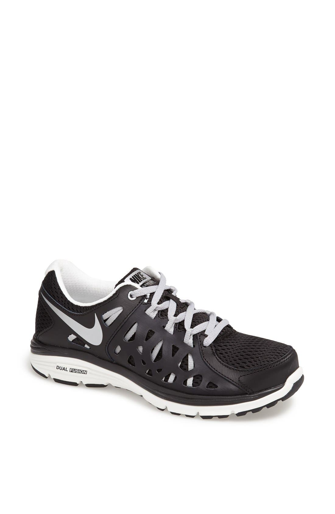 Alternate Image 1 Selected - Nike 'Dual Fusion 2.0' Running Shoe (Women)