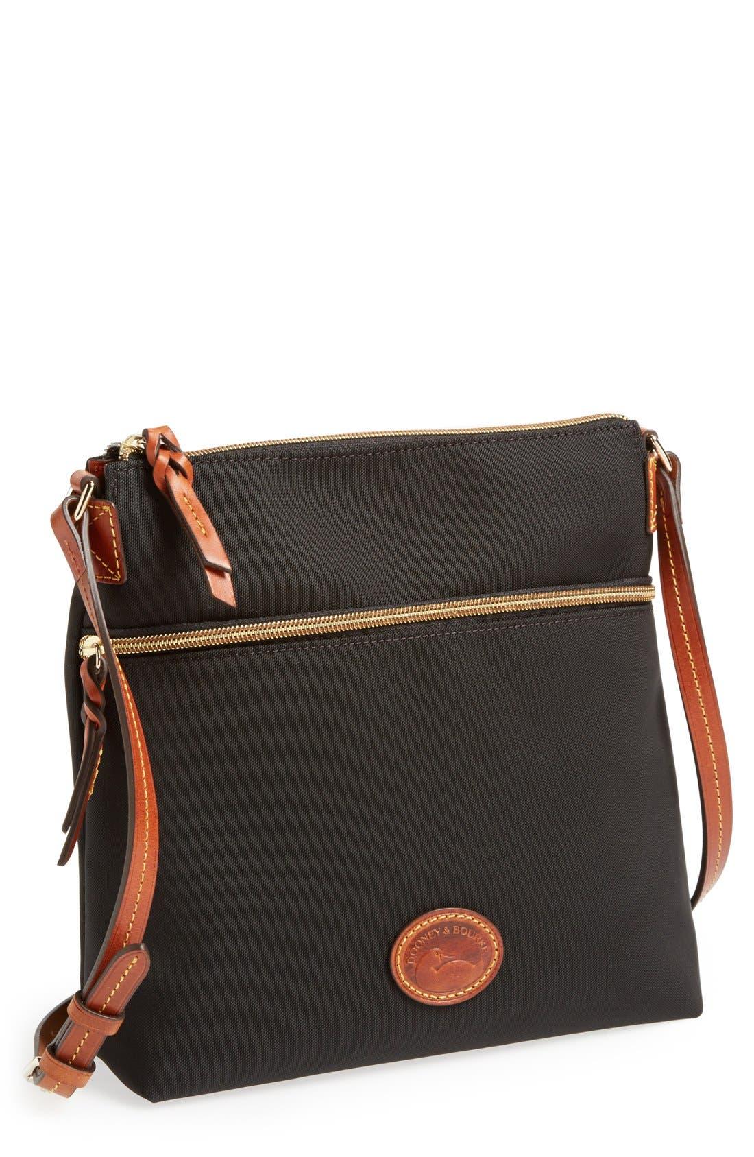 Alternate Image 1 Selected - Dooney & Bourke Crossbody Bag