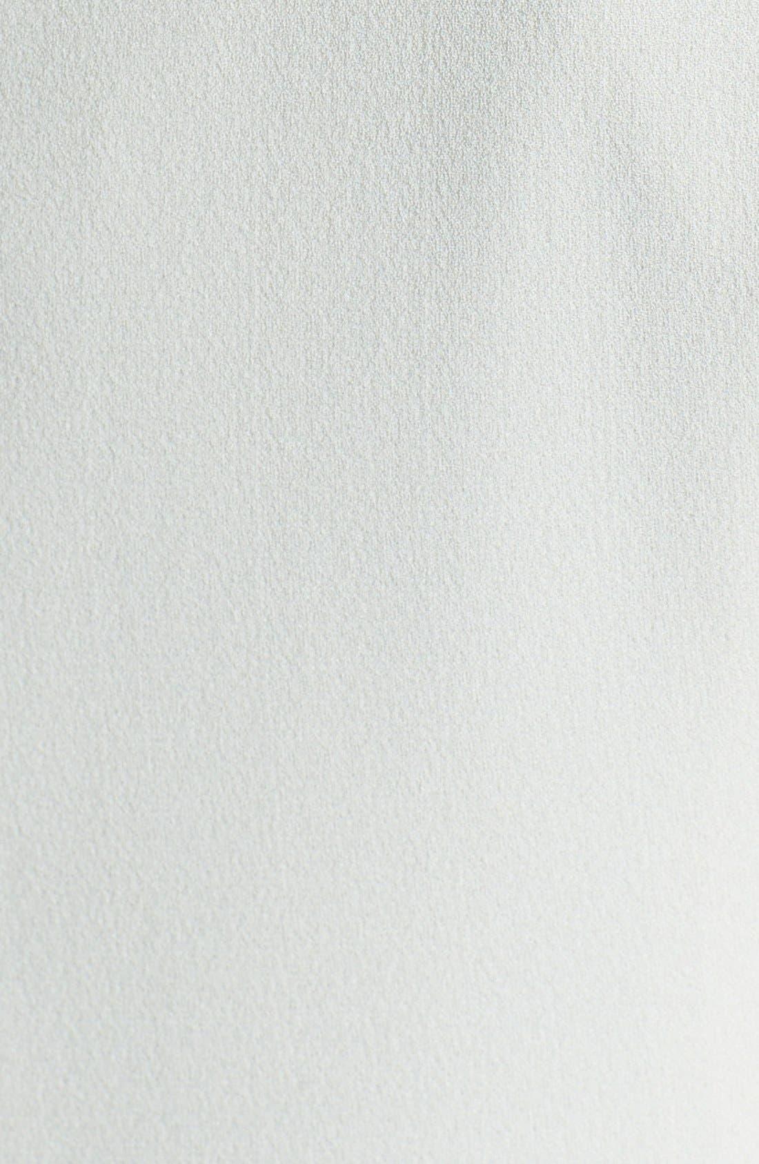 Alternate Image 3  - Eileen Fisher Shawl Collar Long Vest (Regular & Petite)