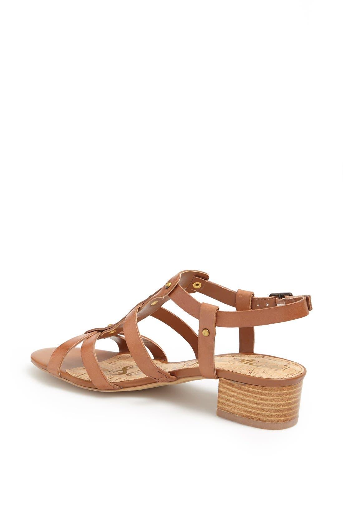 Alternate Image 2  - Sam Edelman 'Angela' Sandal