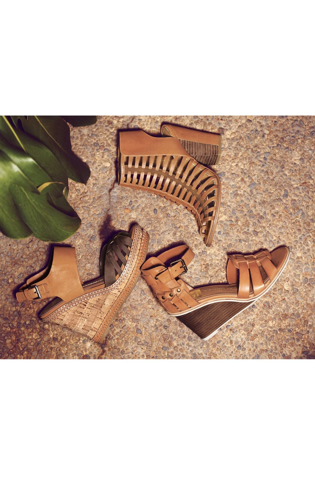 Alternate Image 5  - DV by Dolce Vita 'Cho' Wedge Sandal (Nordstrom Exclusive)