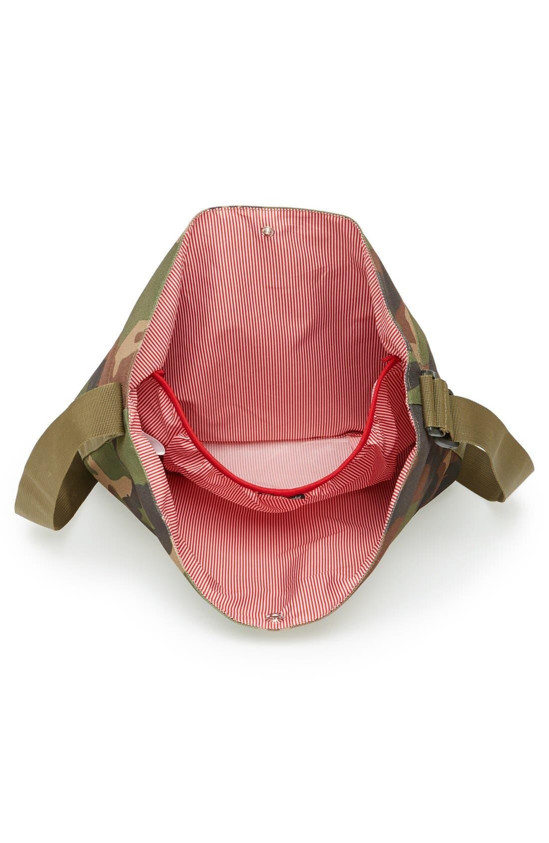Alternate Image 3  - Herschel Supply Co. 'Ottawa' Camo Tote Bag