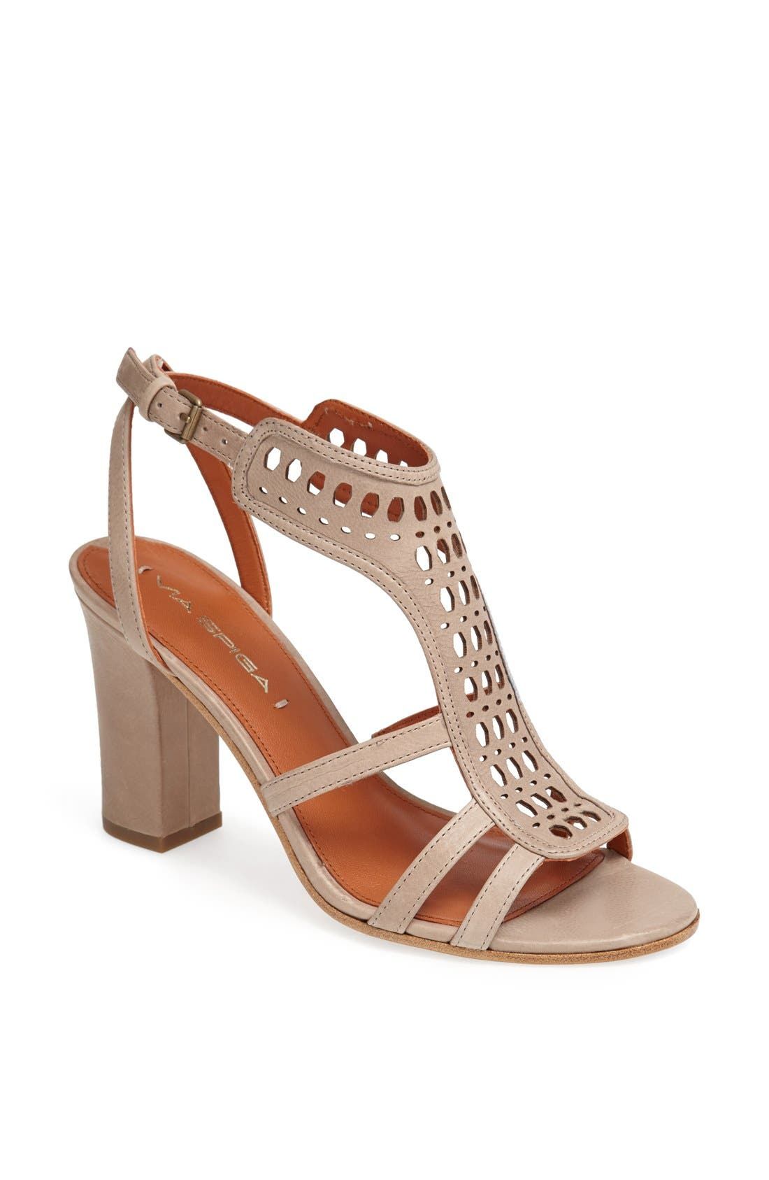 Alternate Image 1 Selected - Via Spiga 'Fala' Sandal