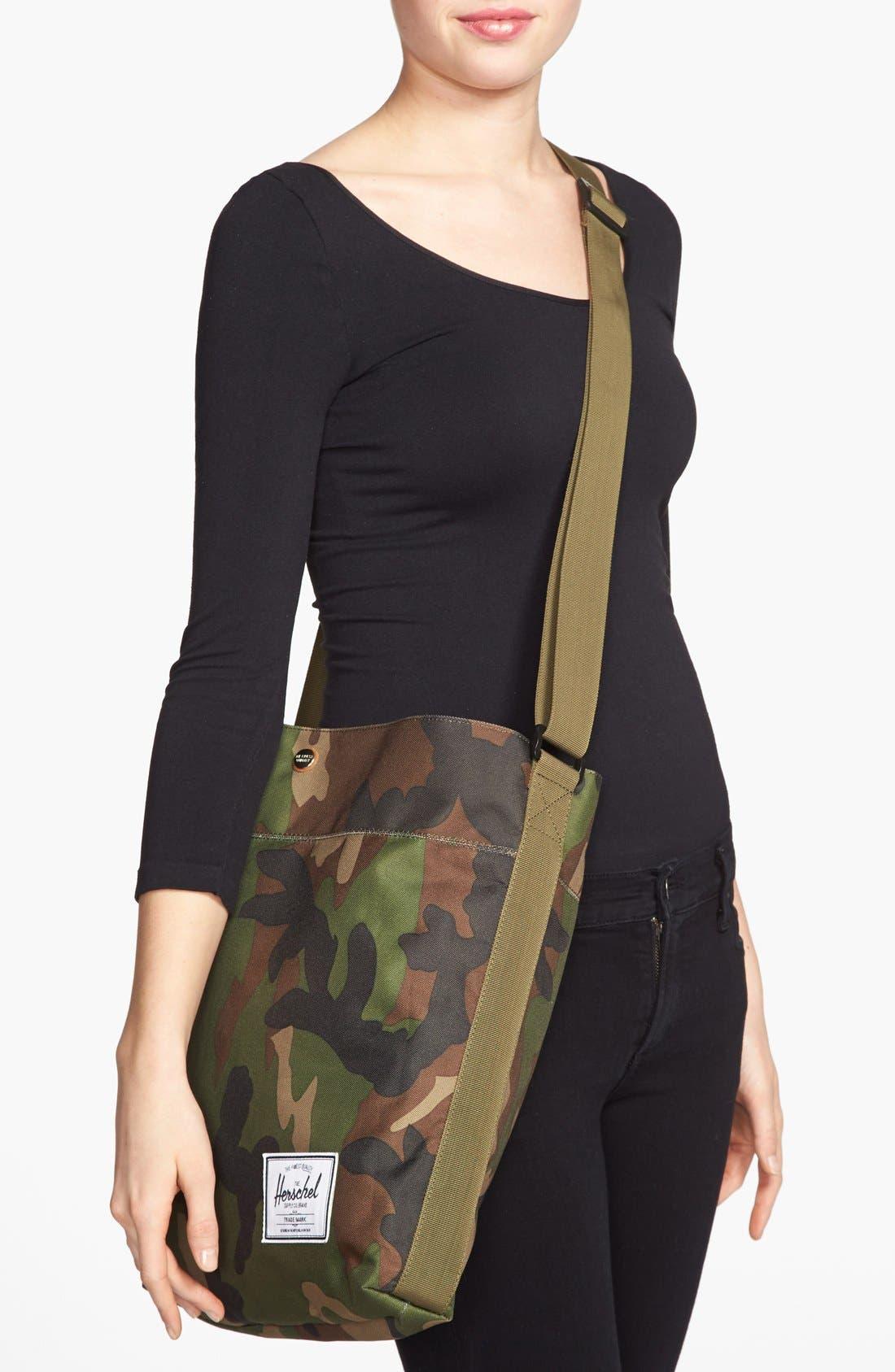 Alternate Image 2  - Herschel Supply Co. 'Ottawa' Camo Tote Bag