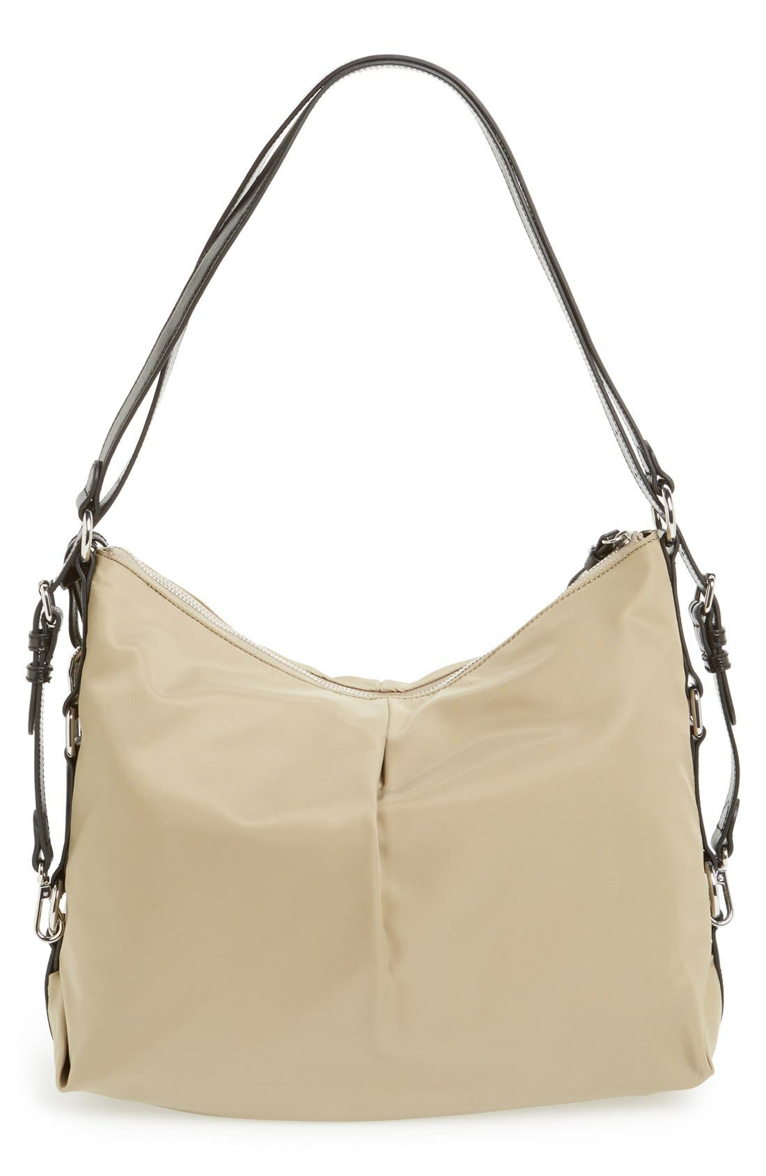 Alternate Image 4  - Vince Camuto 'Cris' Convertible Backpack