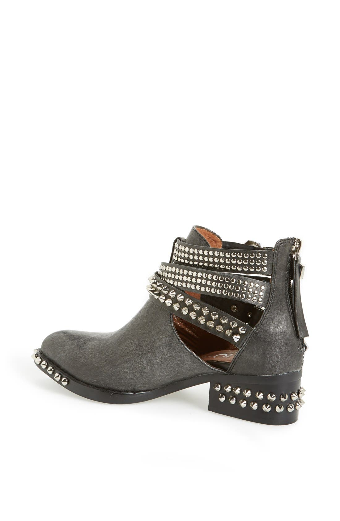 Alternate Image 2  - Jeffrey Campbell 'Everly' Spiked Bootie