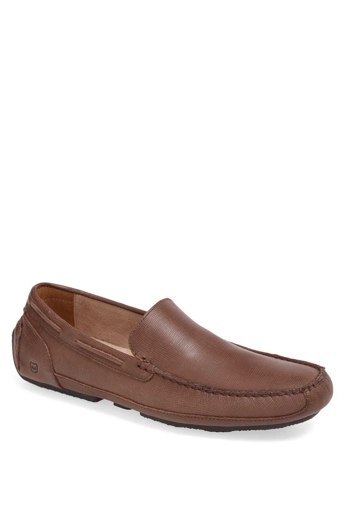 Main Image - Andrew Marc 'Empire' Loafer (Men)