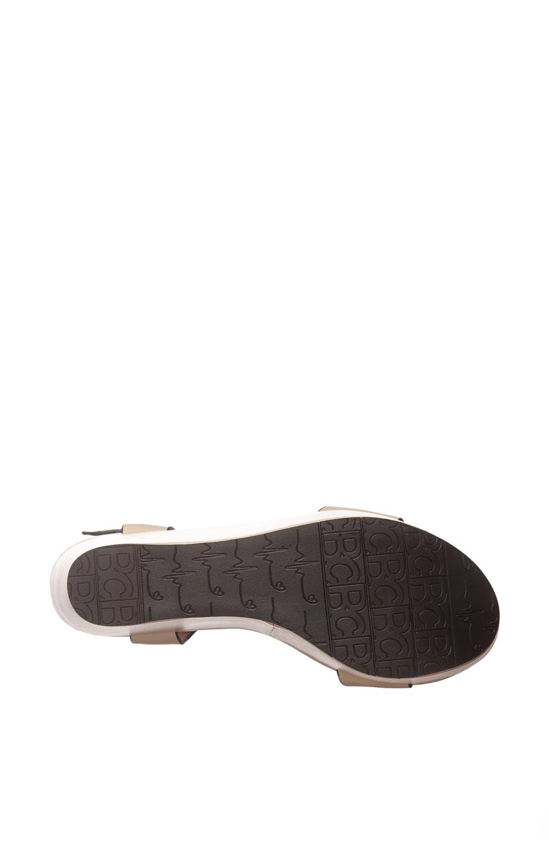 Alternate Image 4  - BC Footwear 'Caught Up' Sandal