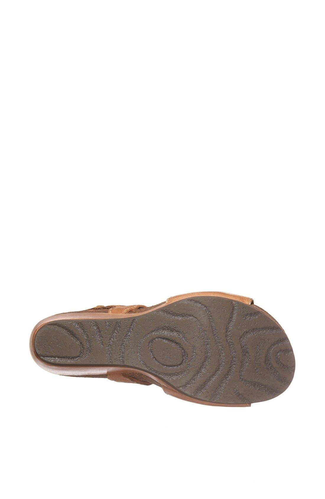 Alternate Image 4  - OTBT 'Laketown' Sandal