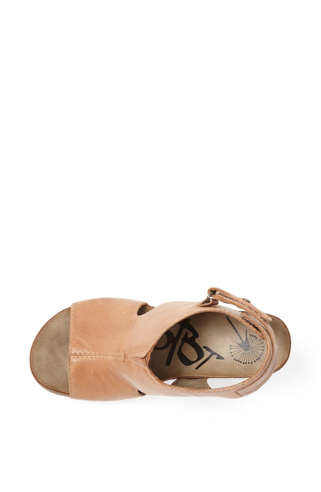 Alternate Image 3  - OTBT 'Laketown' Sandal