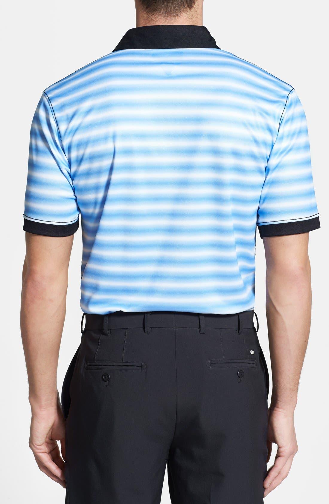 Alternate Image 2  - Callaway Golf® 'Bolt' Opti-Dri Moisture Wicking Polo