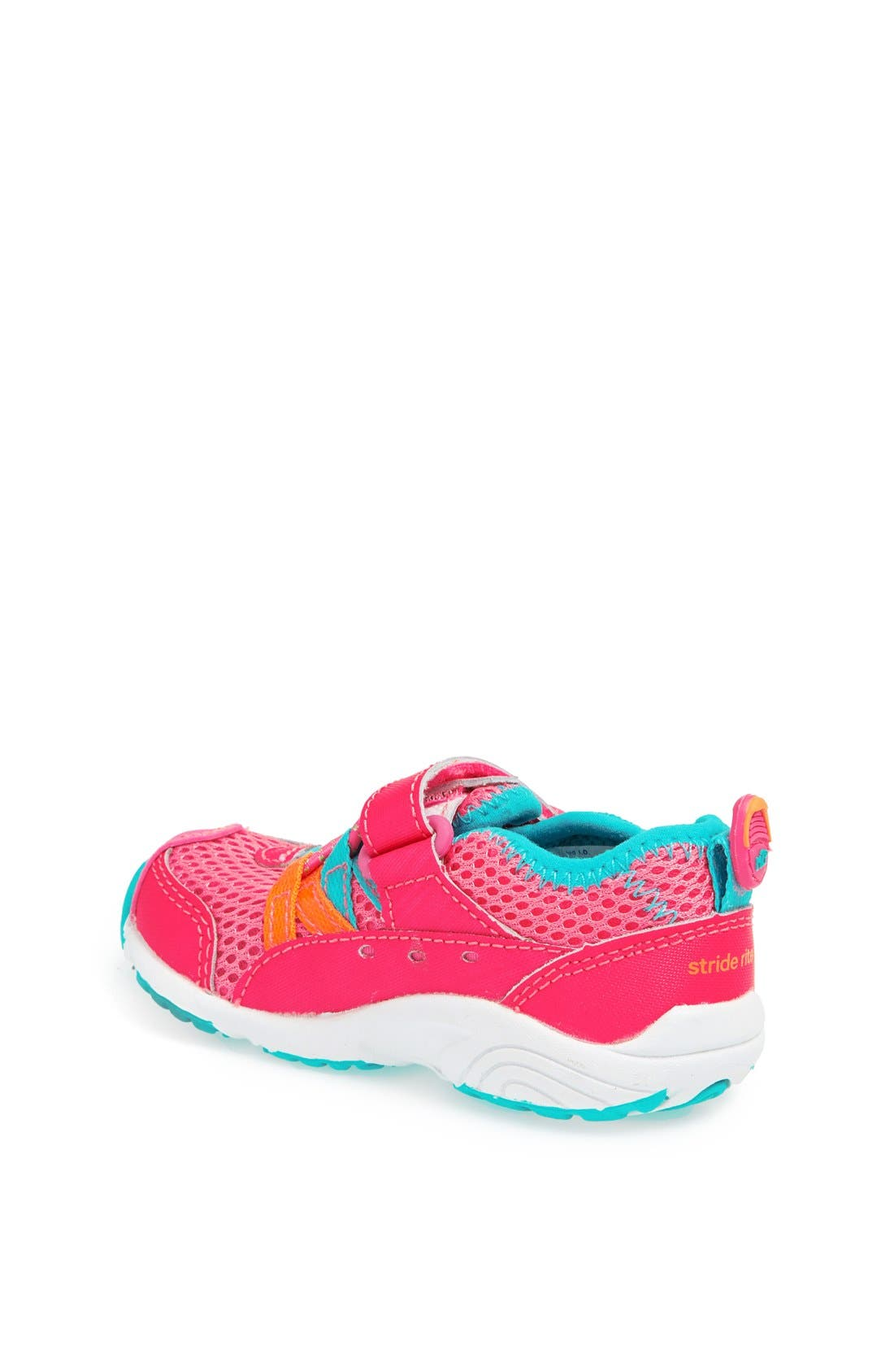 Alternate Image 2  - Stride Rite 'Made 2 Play™ - Aqua' Sneaker (Baby, Walker & Toddler)