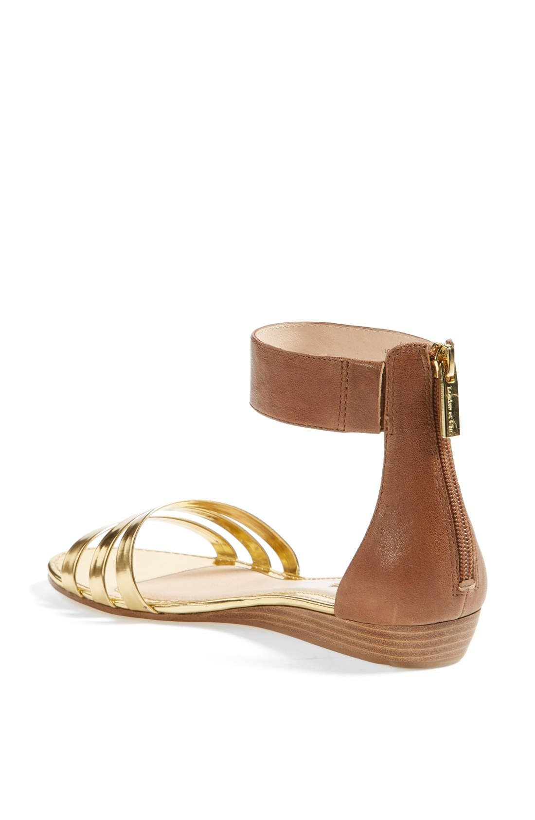 Alternate Image 2  - LOUISE ET CIE OROYO WEDGE SANDAL