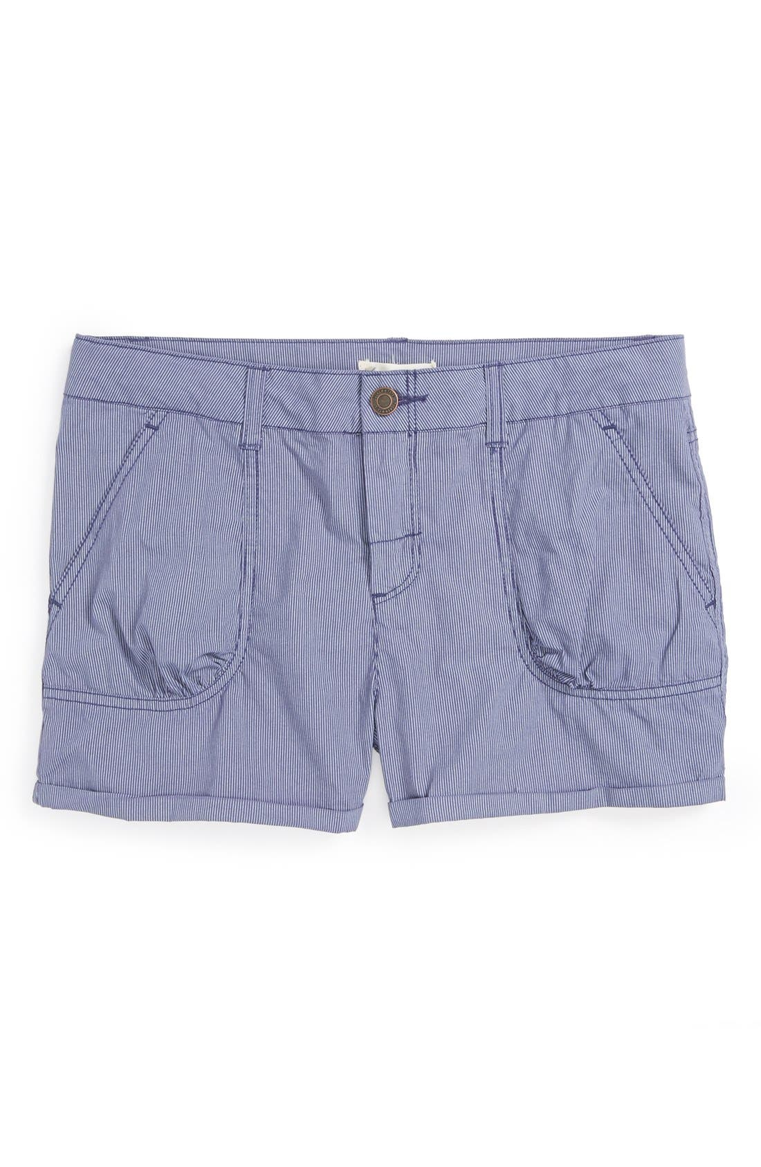 Alternate Image 1 Selected - Tucker + Tate 'Mindy' Shorts (Big Girls)