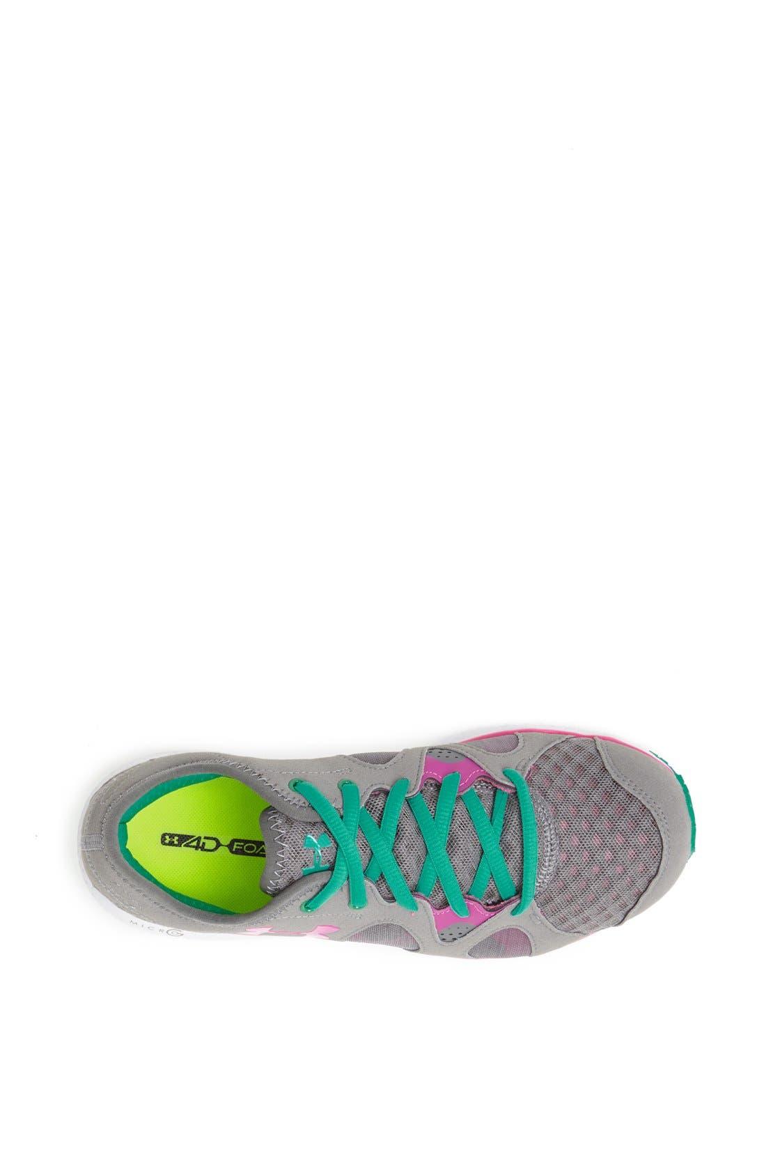 Alternate Image 3  - Under Armour 'Micro G® Neo Mantis' Running Shoe (Women)