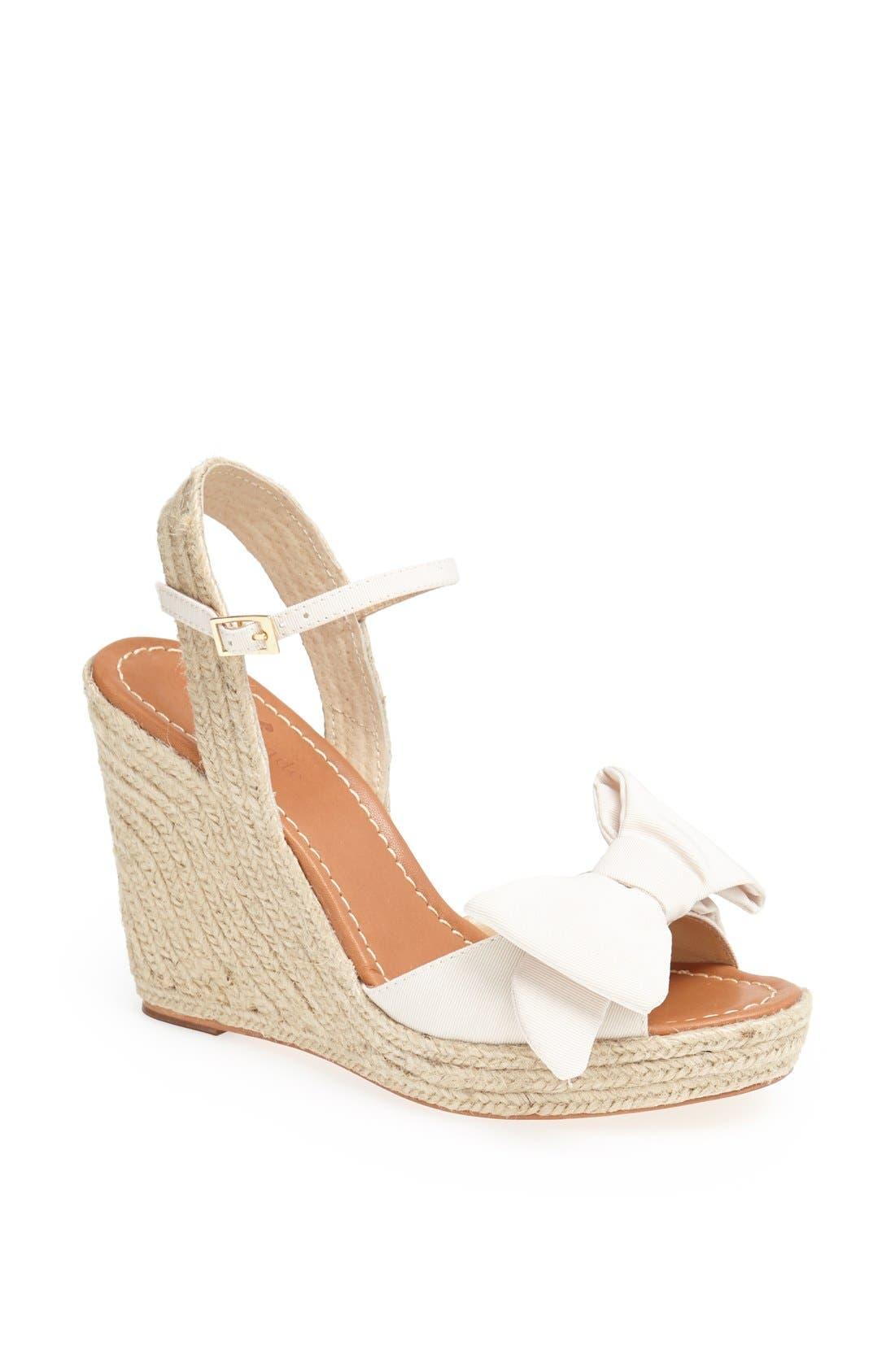 Main Image - kate spade new york 'jumper' sandal