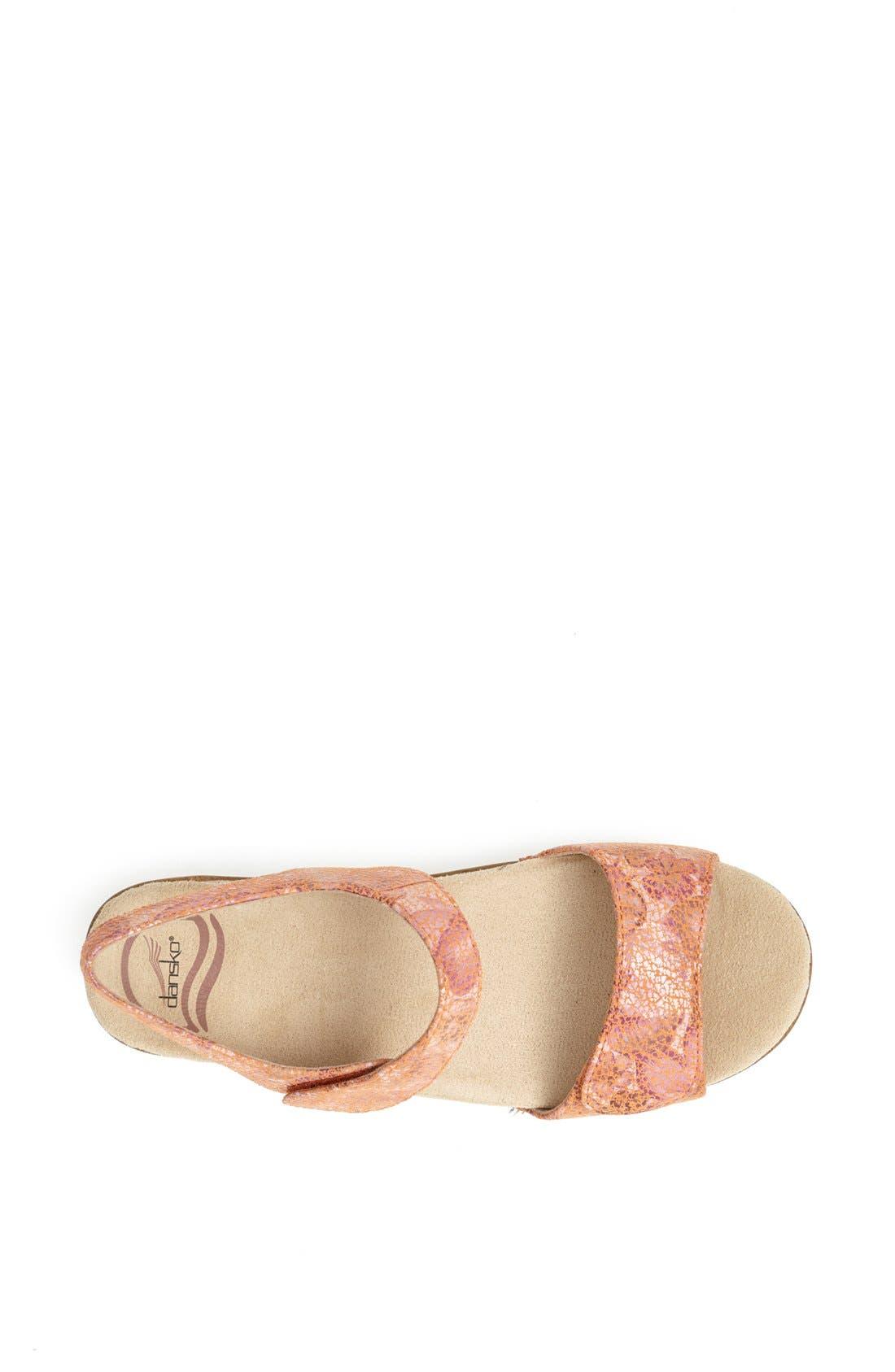 Alternate Image 3  - Dansko 'Sonnet' Sandal