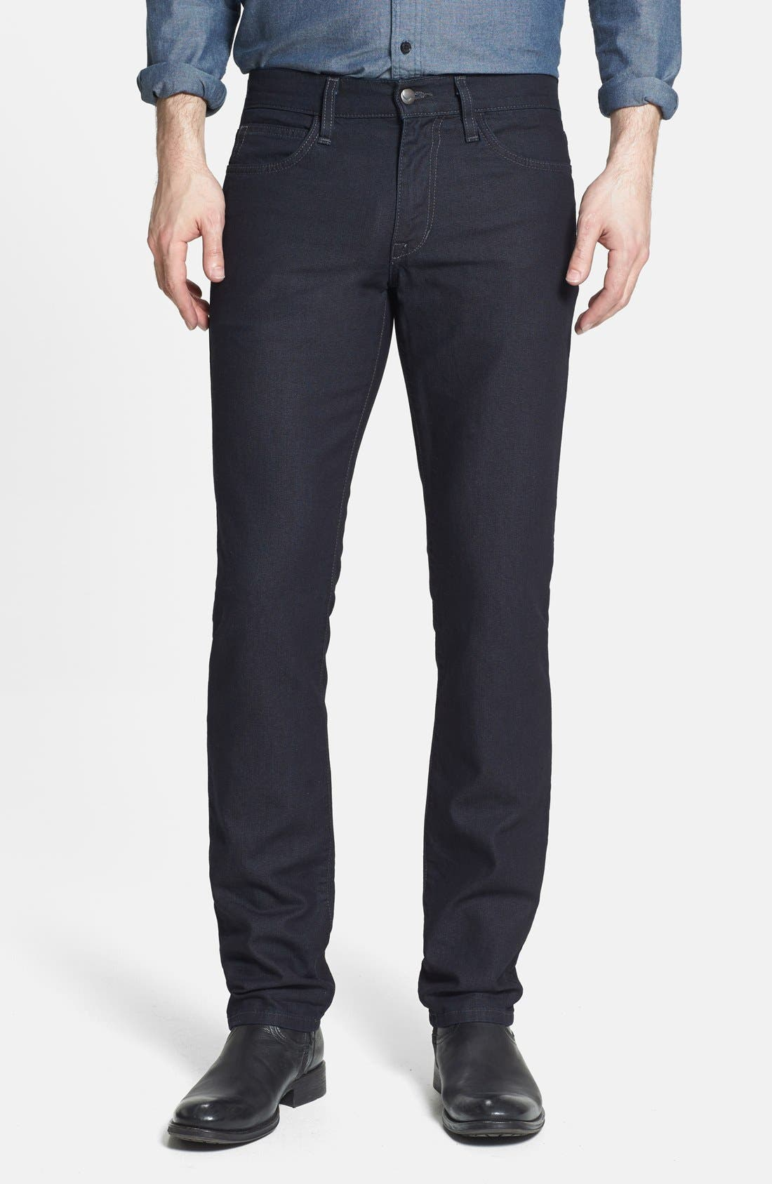 Alternate Image 1 Selected - Joe's 'Slim' Skinny Fit Jeans (Deandre)