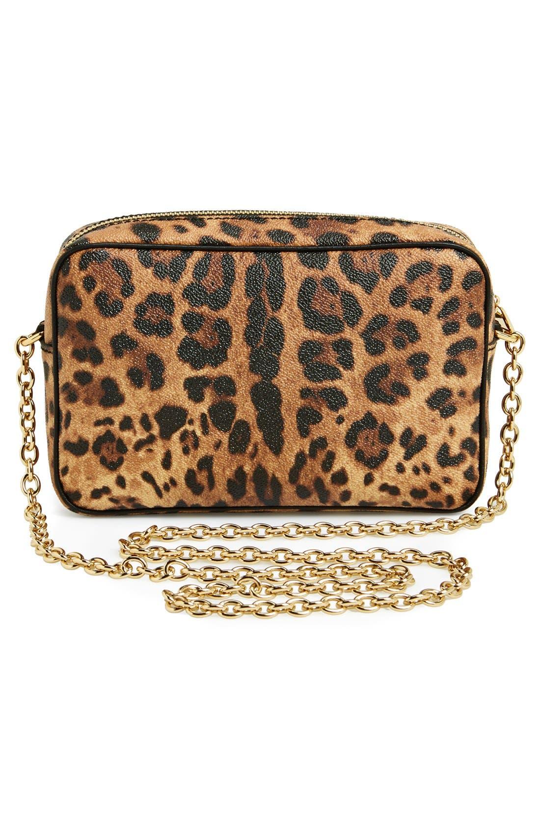 Alternate Image 4  - Dolce&Gabbana 'Miss Cleo - Box' Crossbody Bag