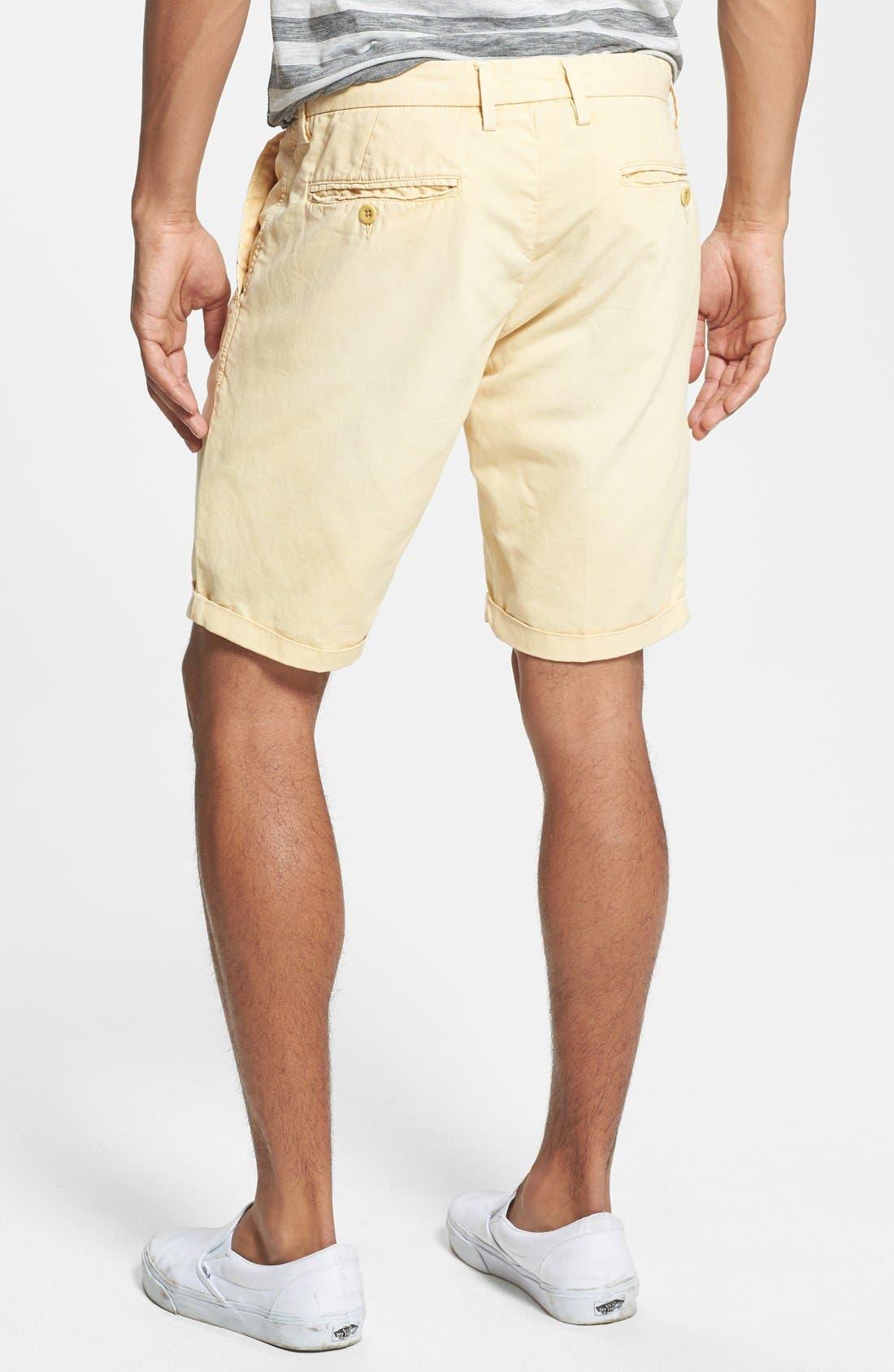 Alternate Image 2  - Gant Rugger Canvas Shorts