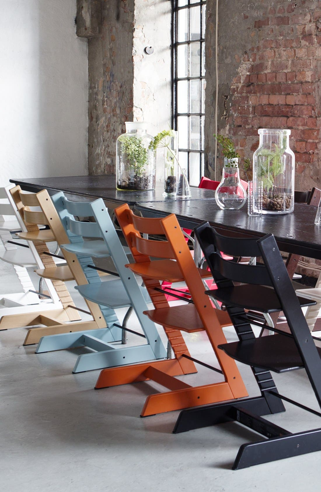 Alternate Image 5  - Stokke 'Tripp Trapp®' Highchair