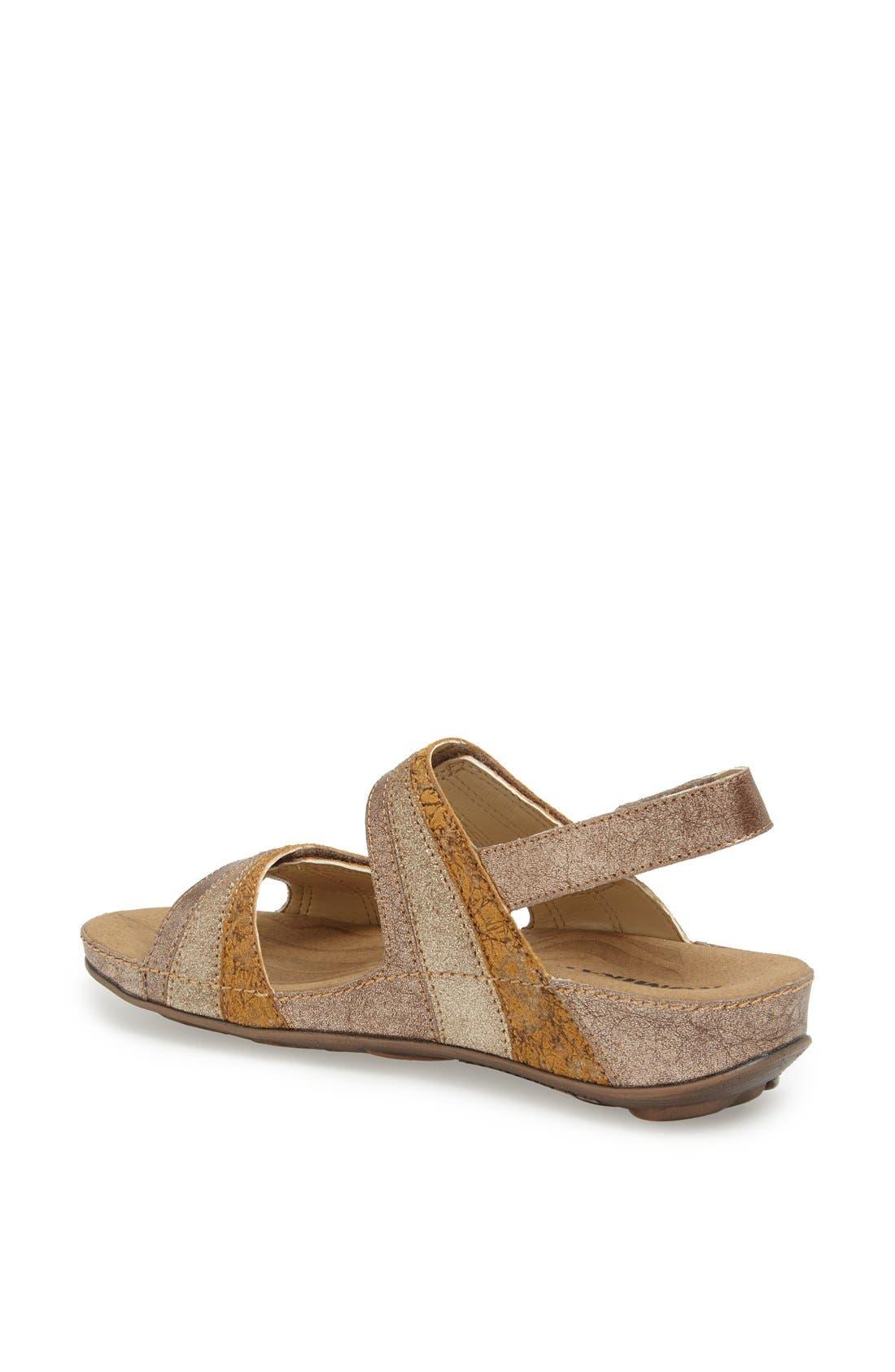 Alternate Image 2  - Romika® 'Fidschi 05' Sandal