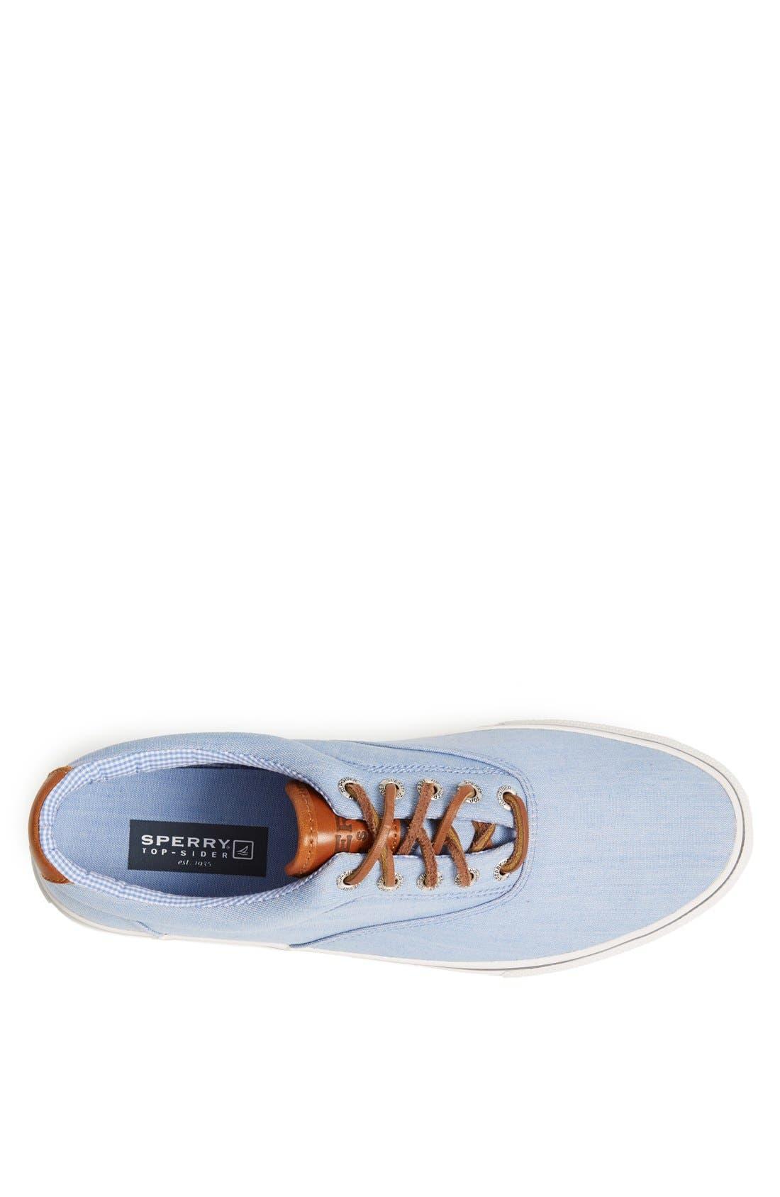 Alternate Image 3  - Sperry Top-Sider® 'CVO' Chambray Sneaker (Men)