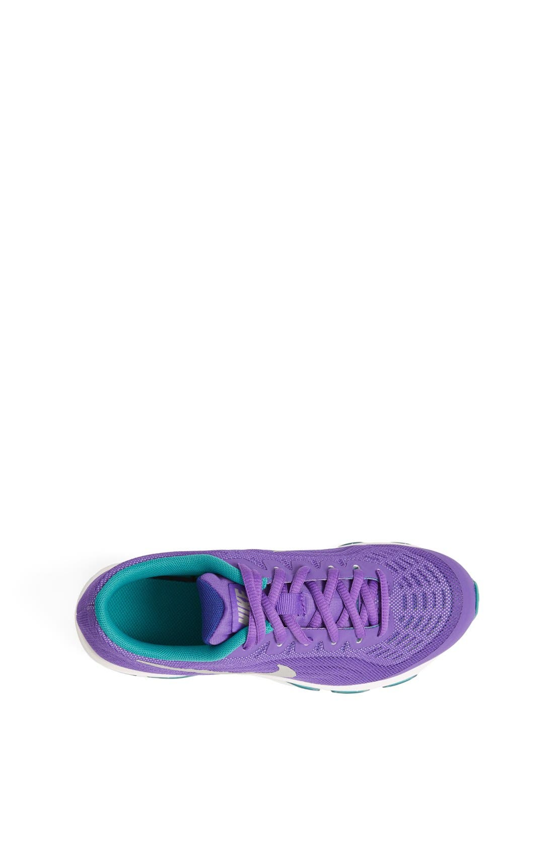 Alternate Image 3  - Nike 'Air Max Tailwind+' Running Shoe (Big Kid)