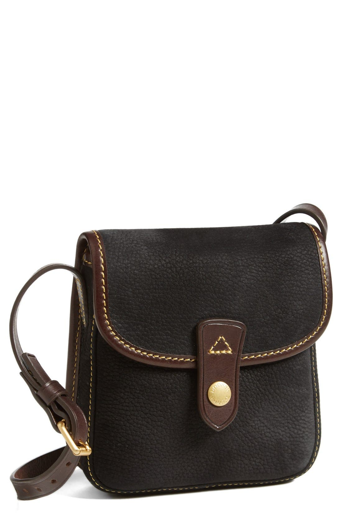 Alternate Image 1 Selected - Dooney & Bourke 'Small' Crossbody Bag