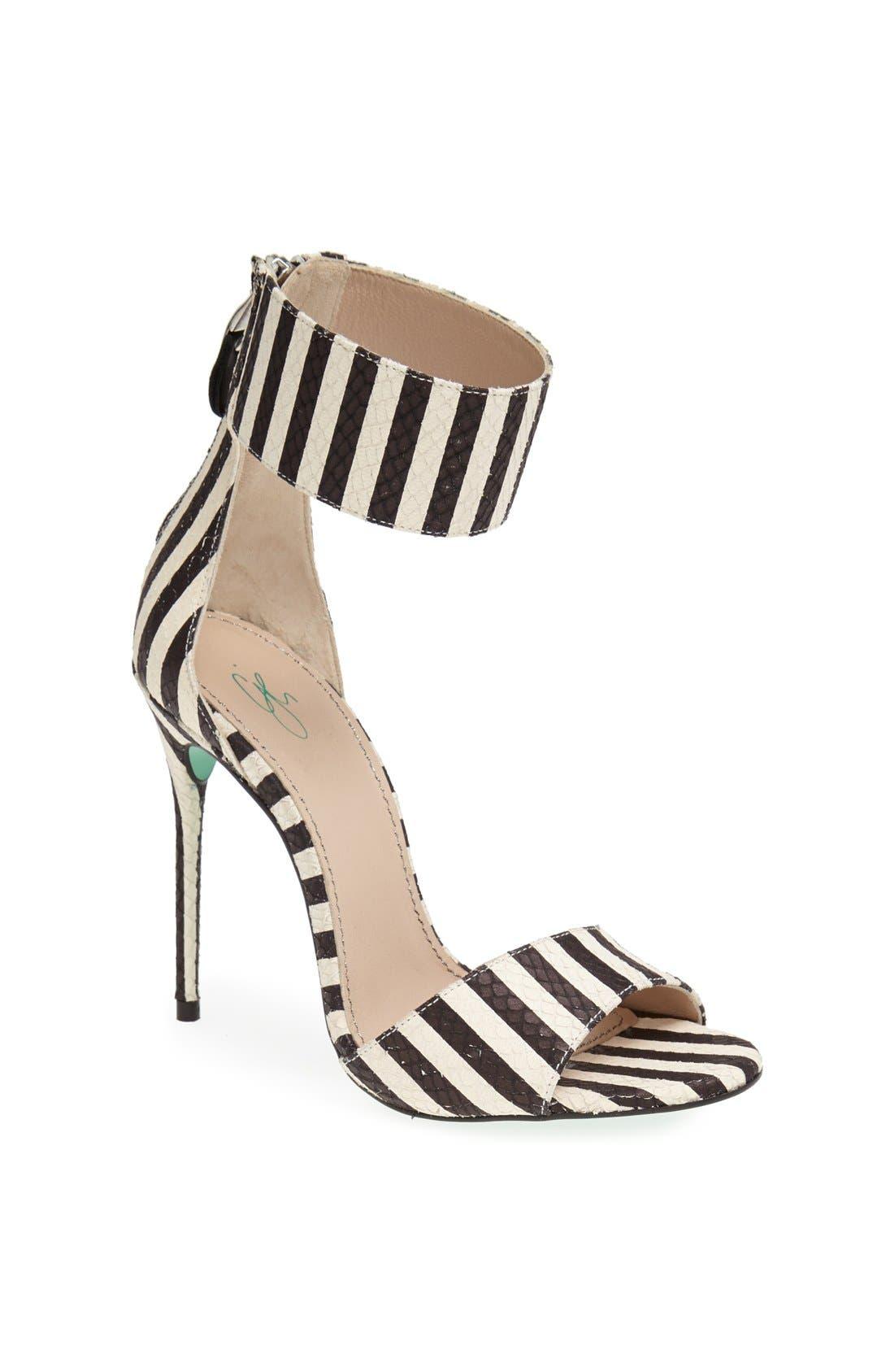 Alternate Image 1 Selected - CJG 'Malibu' Sandal