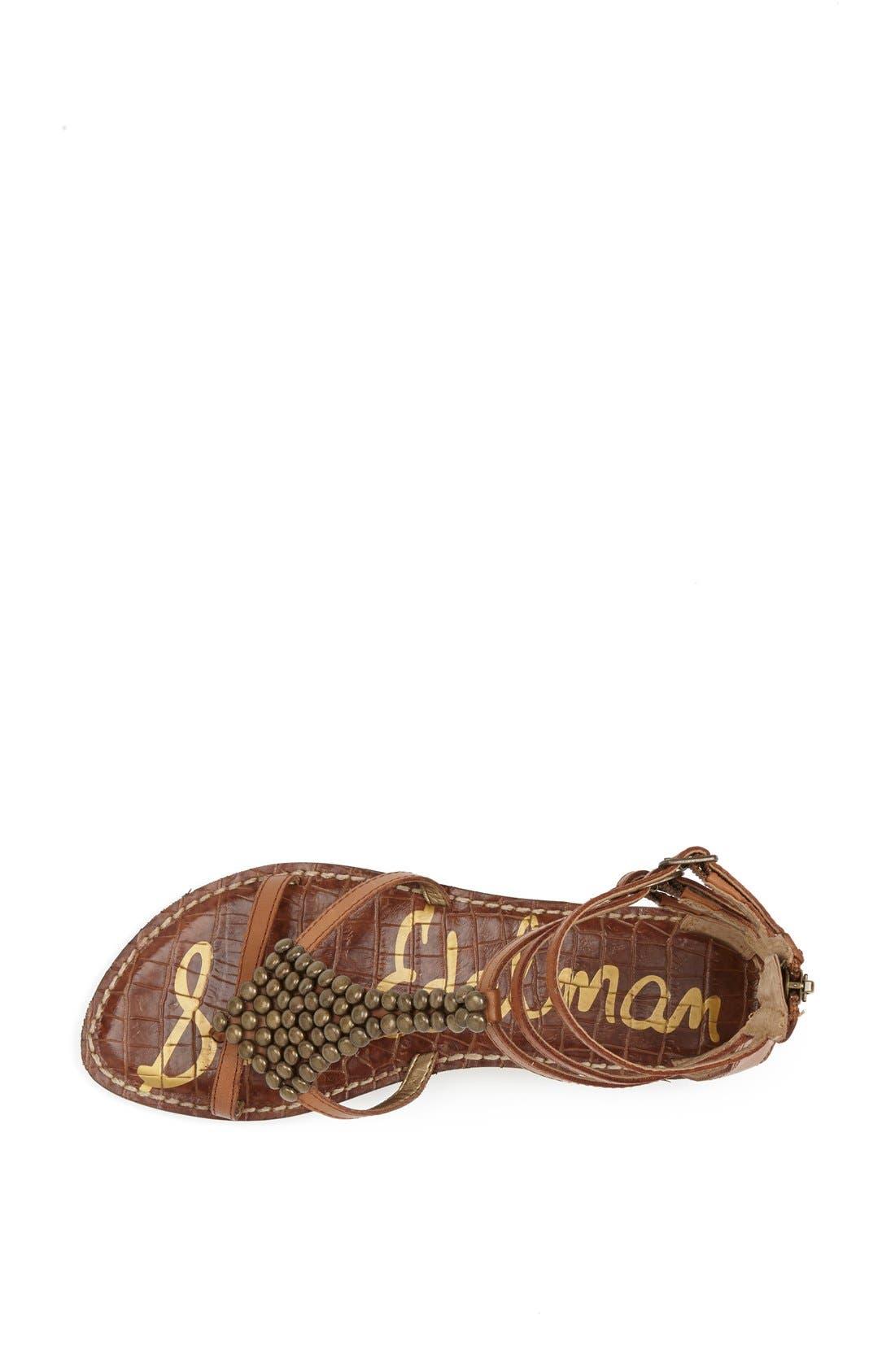 Alternate Image 3  - Sam Edelman 'Ginger' Sandal
