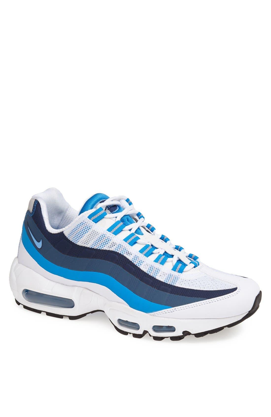 Alternate Image 1 Selected - Nike 'Air Max 95 No Sew' Sneaker (Men)
