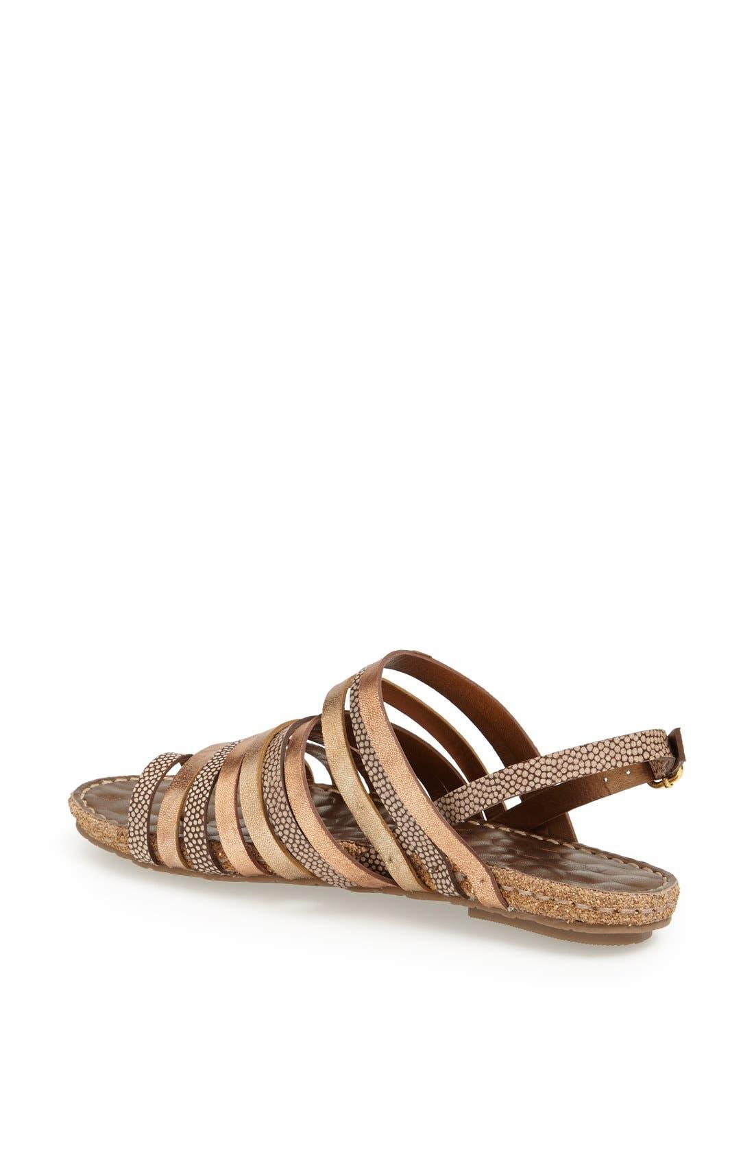 Alternate Image 2  - Klub Nico 'Gilly' Sandal