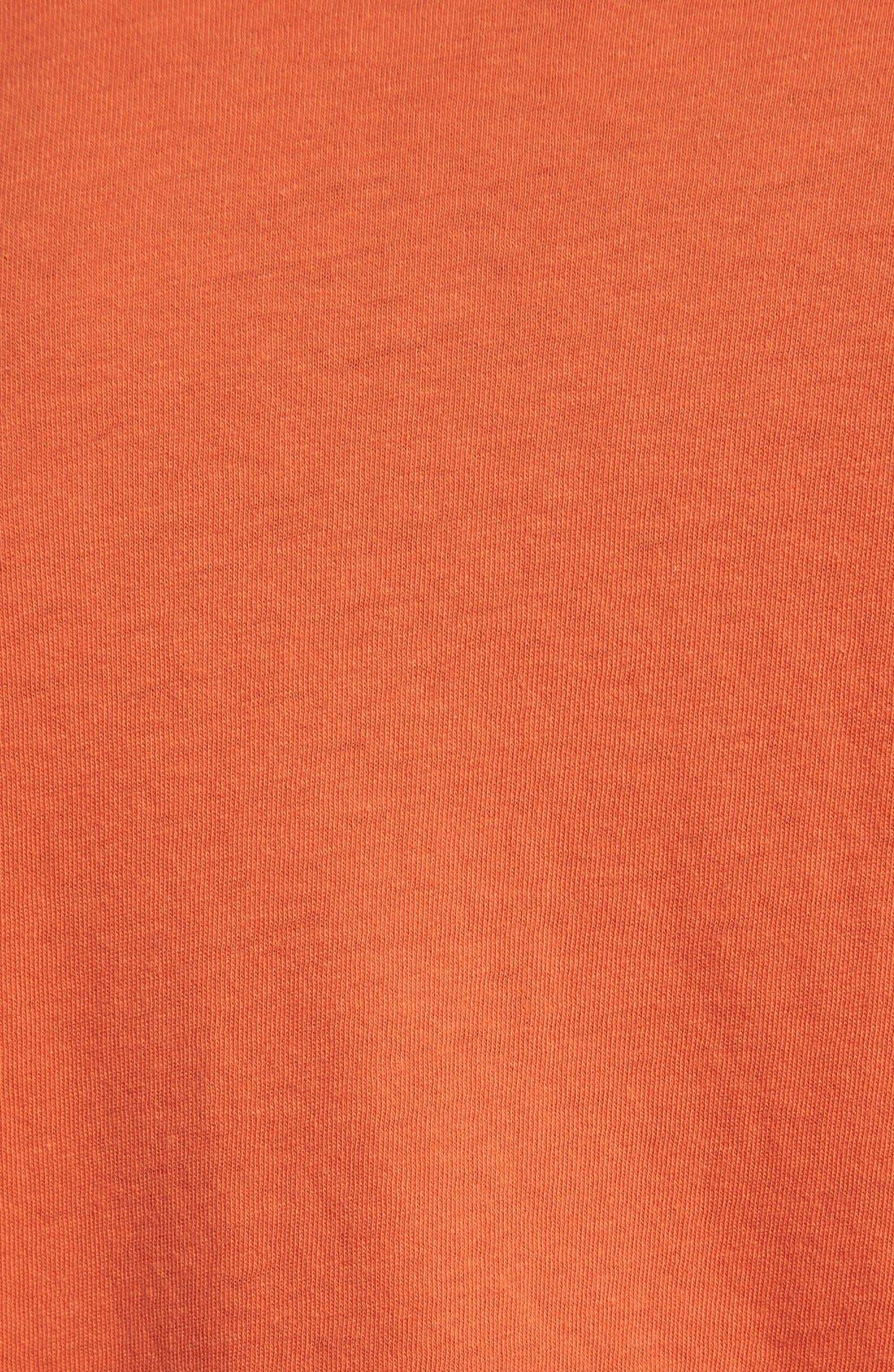 Alternate Image 3  - 47 Brand 'Baltimore Orioles - Flanker' Graphic T-Shirt