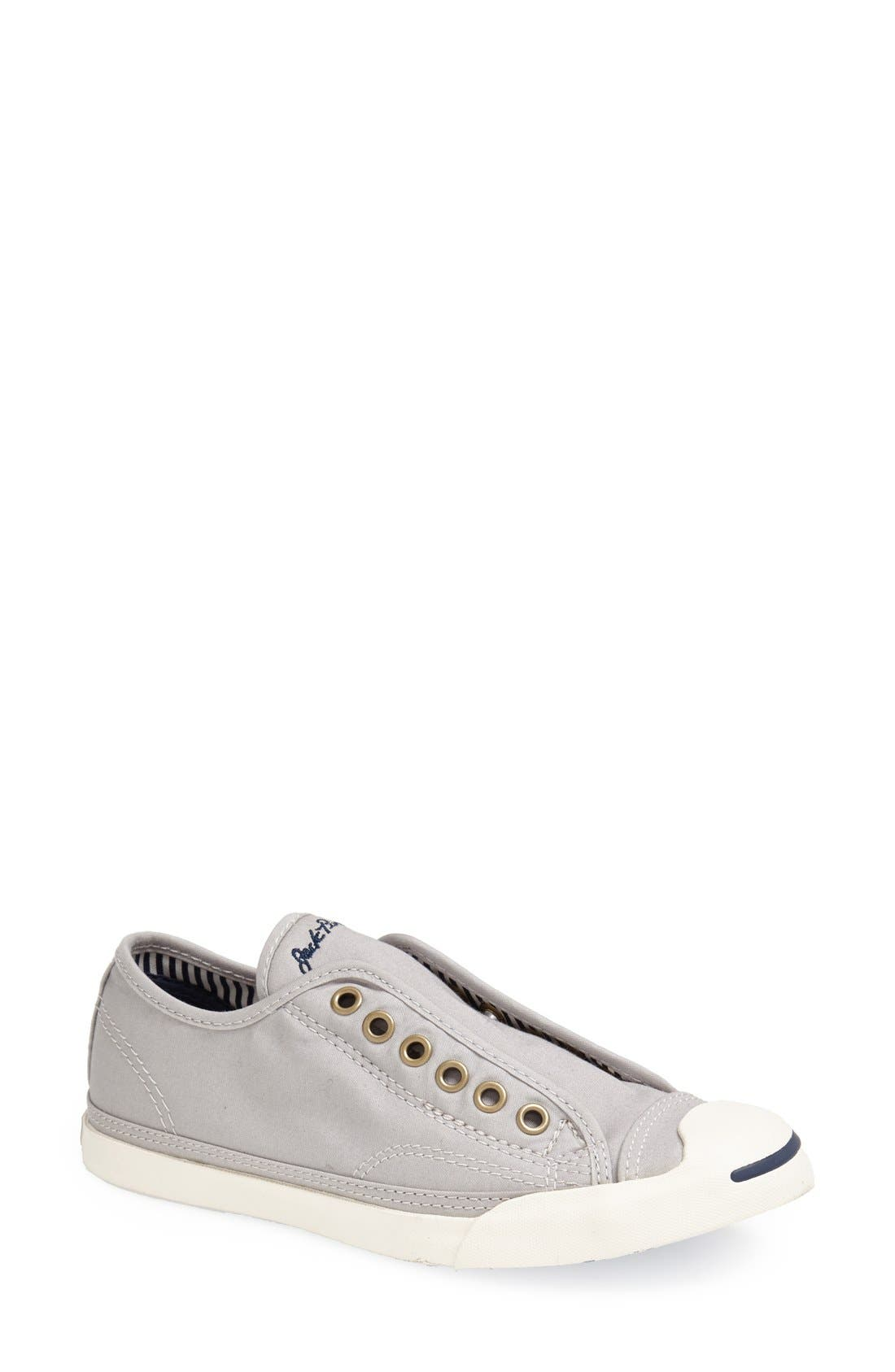 Alternate Image 1 Selected - Converse 'Jack Purcell LP' Sneaker (Women)