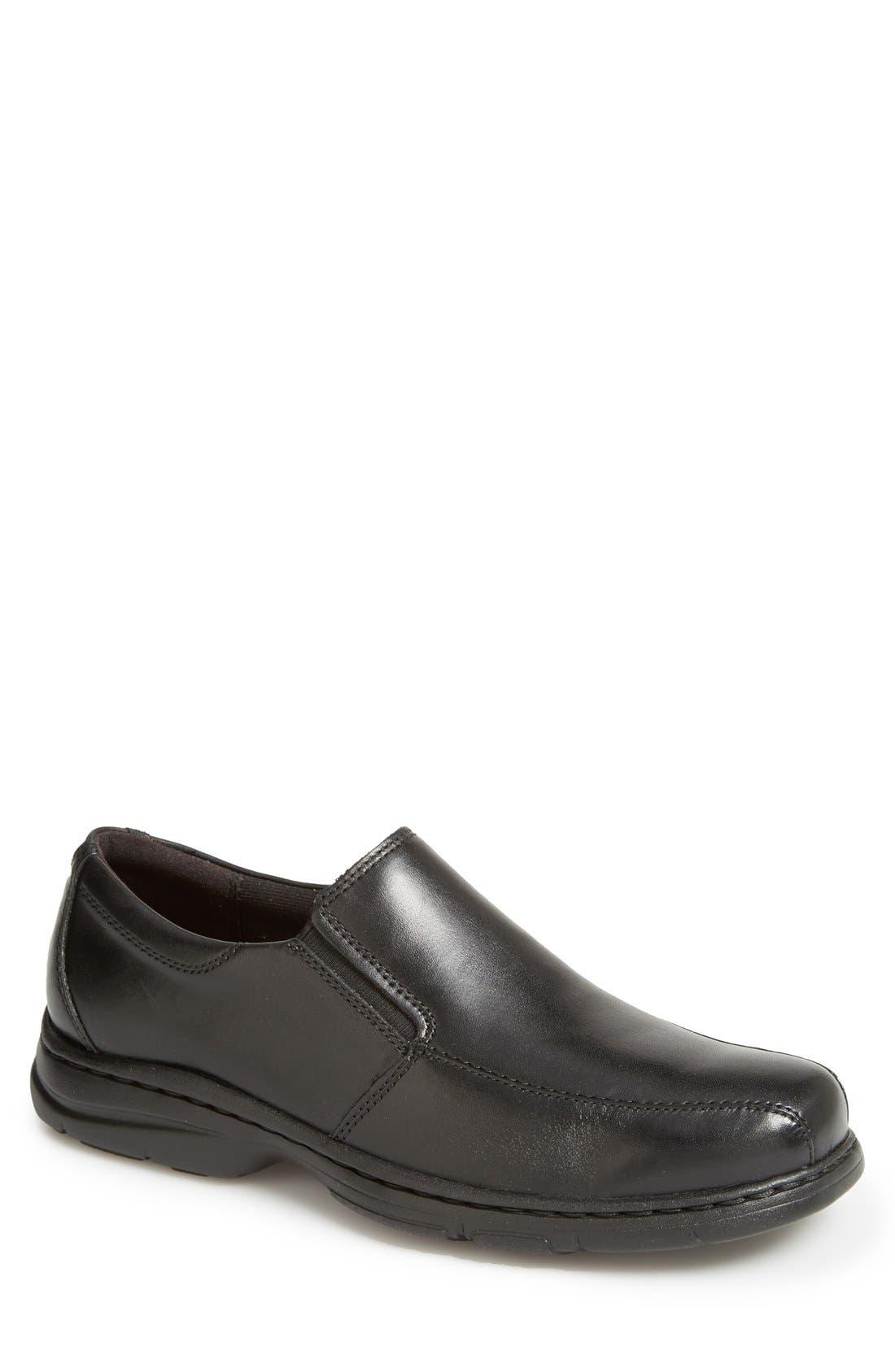 'Blair' Slip-On,                         Main,                         color, Black