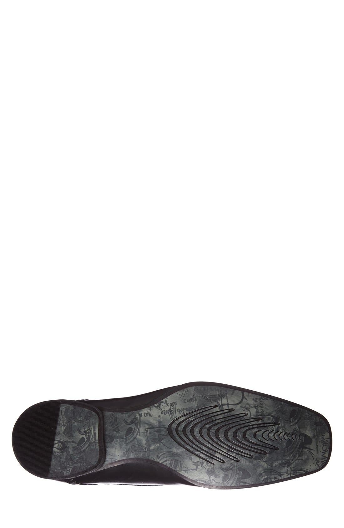 Alternate Image 4  - Reaction Kenneth Cole 'Key Note' Slip-On