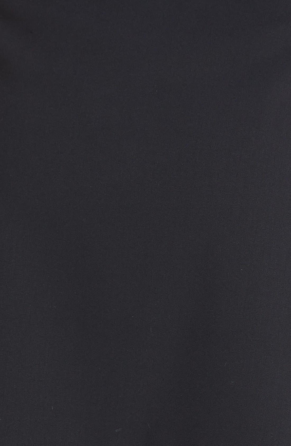 Alternate Image 3  - Vince Camuto Ruffle Hem Skirt (Regular & Petite)