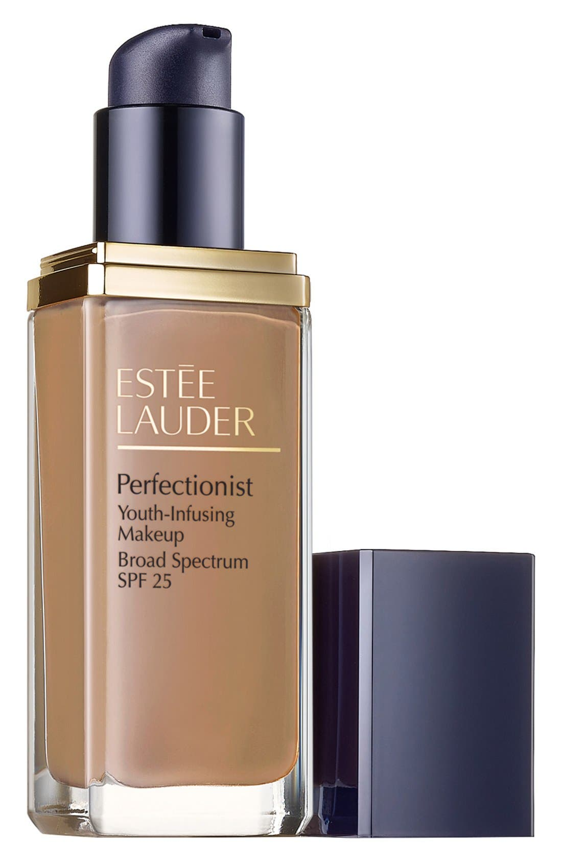 Estée Lauder Perfectionist Youth-Infusing Makeup Broad Spectrum SPF 25