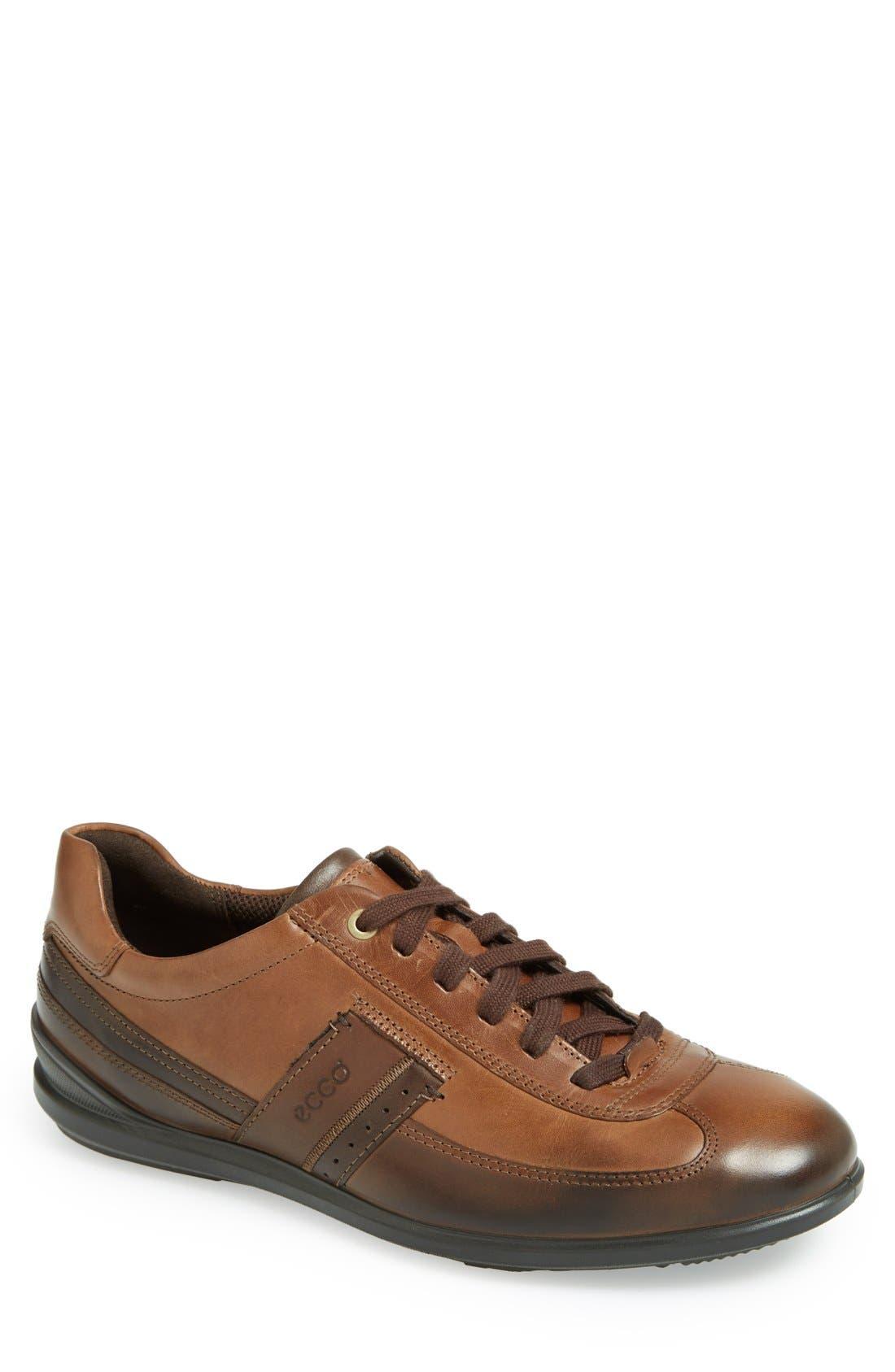 Alternate Image 1 Selected - ECCO 'Chander' Sneaker (Men)