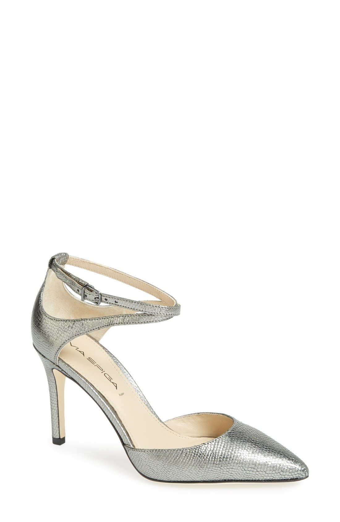 Main Image - Via Spiga 'Chera' Pump (Women)