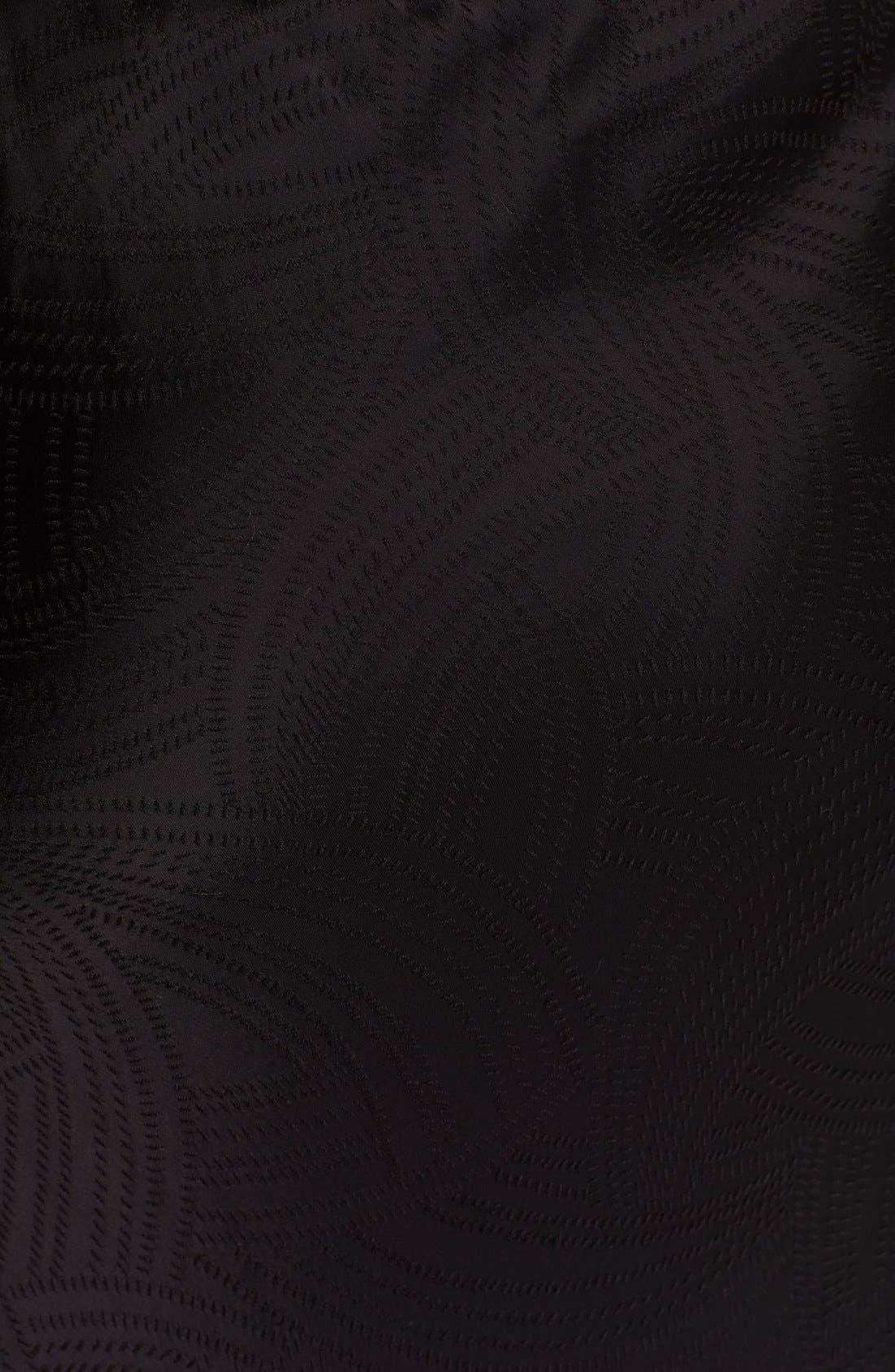 Alternate Image 4  - Jason Wu Jacquard Midi Skirt