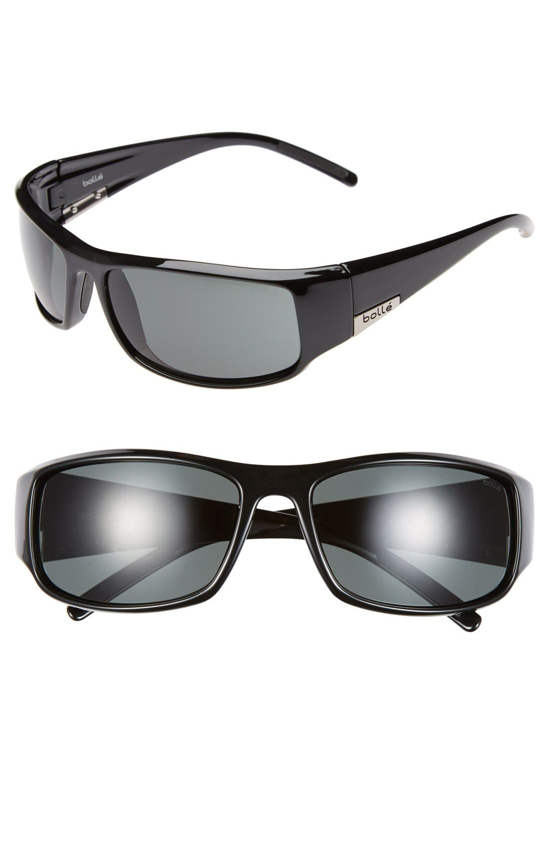 Main Image - Bolle 'King' 63mm Sport Sunglasses