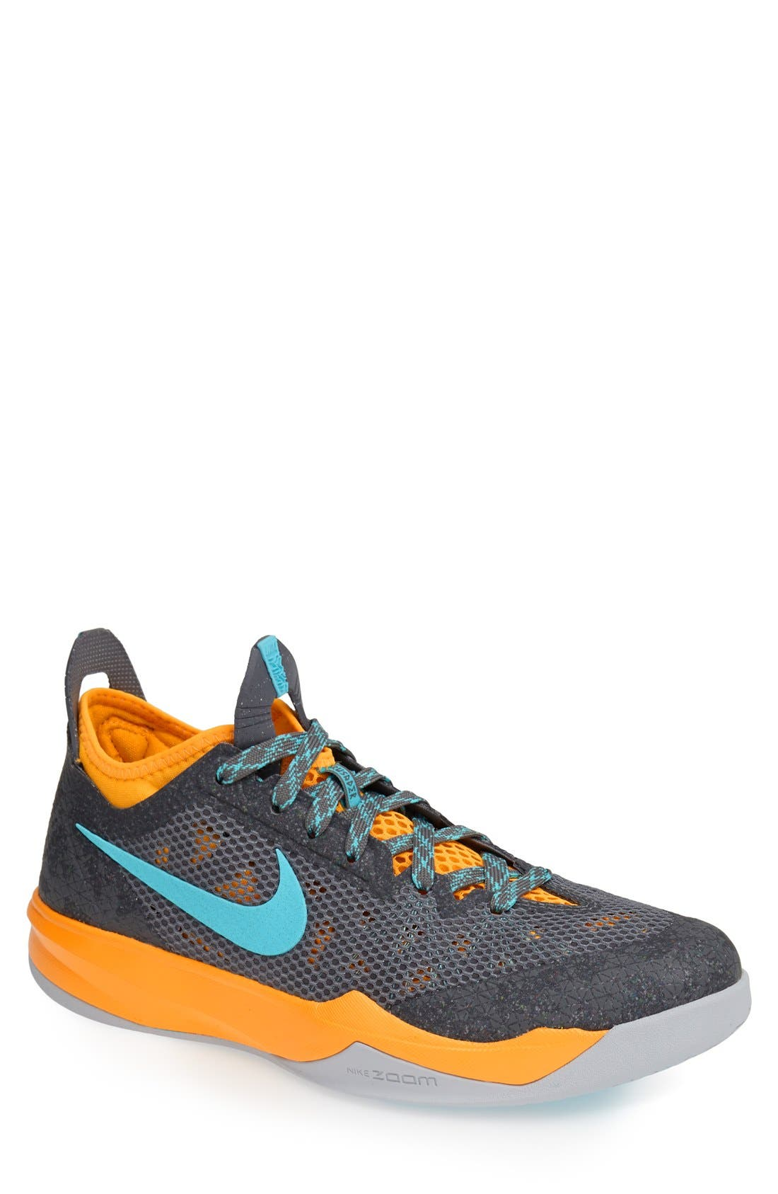 Main Image - Nike 'Zoom Crusader' Outdoor Basketball Shoe (Men)