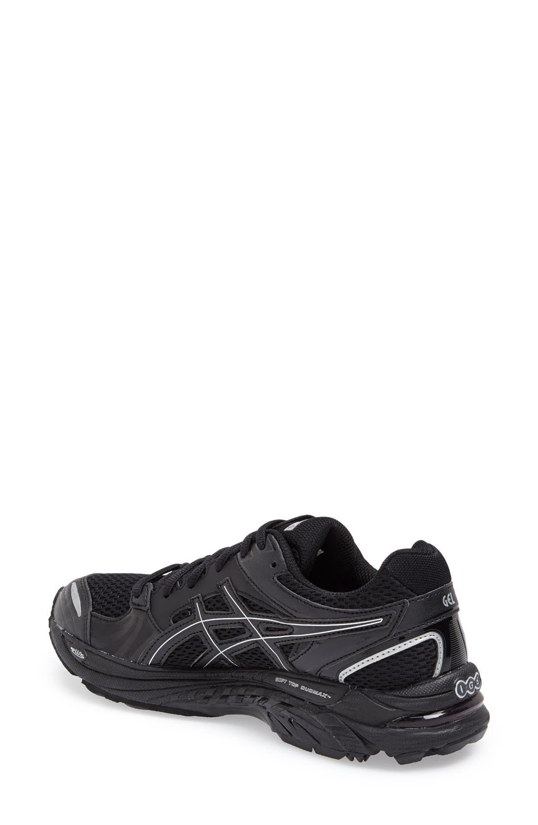 Alternate Image 2  - ASICS® 'GEL-Tech Neo 4' Walking Shoe (Women)