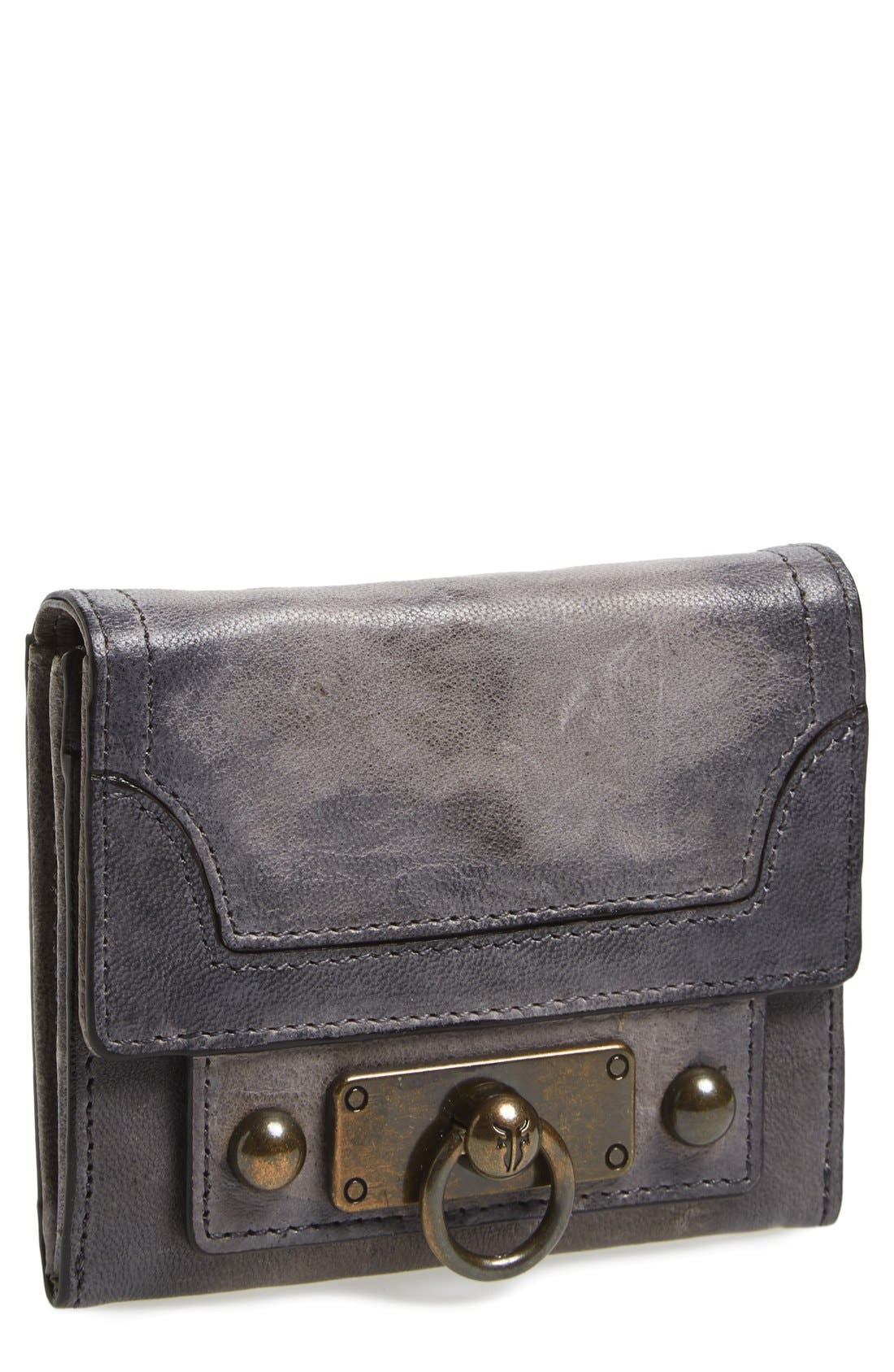 Alternate Image 1 Selected - Frye 'Cameron - Small' Wallet