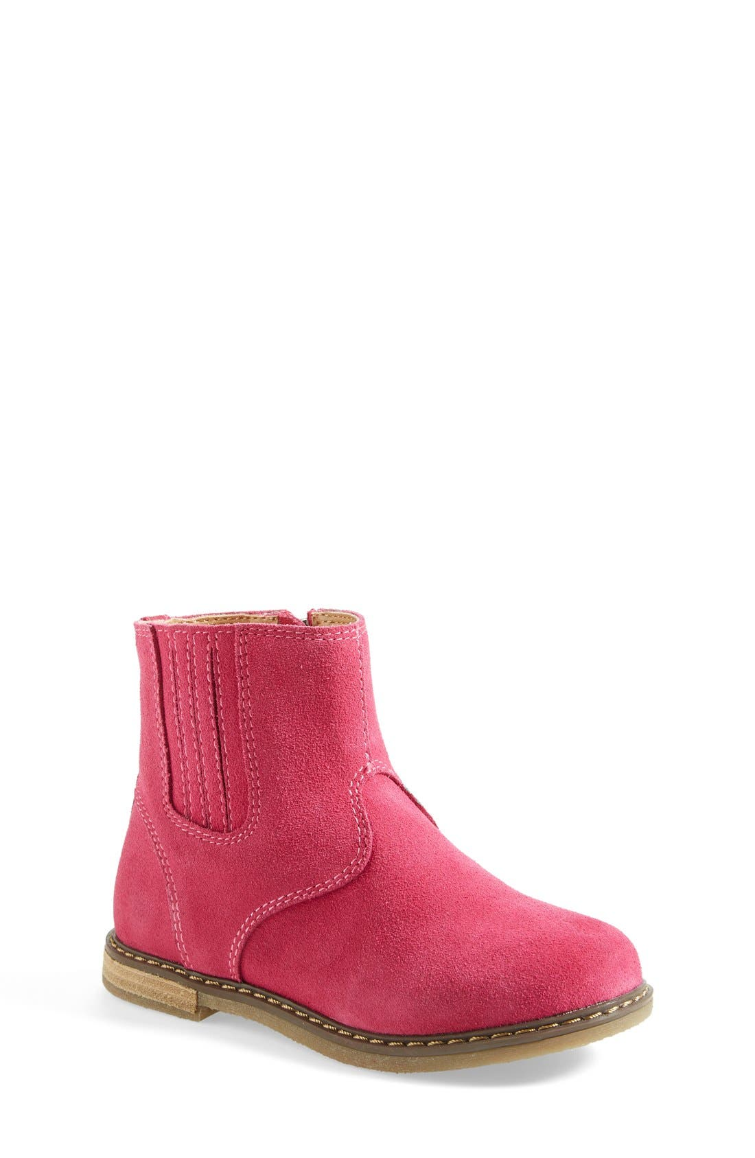 Alternate Image 1 Selected - Tucker + Tate 'Tegan' Ankle Bootie (Toddler & Little Kid)